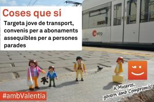 12 transport metro